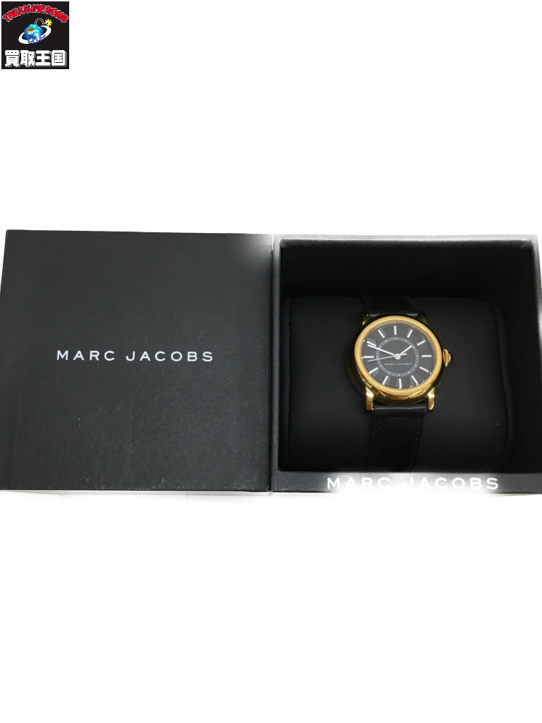 Marc by Marc Jacobs 腕時計 MJ1509