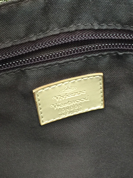 Vivienne Westwood トートバッグ [値下]